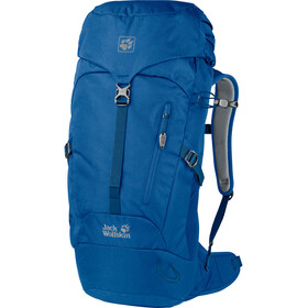 Jack Wolfskin Astro 26 Sac, electric blue